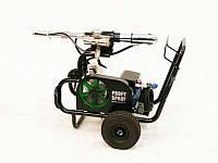 ProfySpray HS (8-9 л/мин) электрический / бензиновый (покраска, гидроизоляция, шпатлевка, огнезащита)