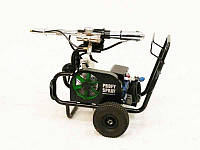 ProfySpray HS (8-9 л/мин) электрический / бензиновый (покраска, гидроизоляция, шпатлевка, огнезащита), фото 1
