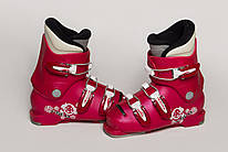 Ботинки лыжные Lange T-kid 40 АКЦИЯ -20%