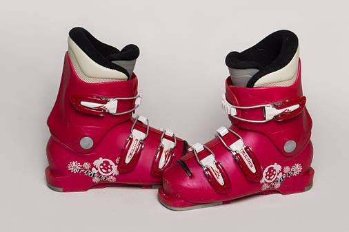 Ботинки лыжные Lange T-kid 40 АКЦИЯ -20% , фото 2