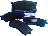 Тормозные колодки дисковые, к-кт Hyundai/KIA (Mobis)