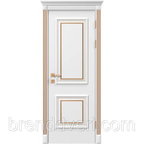 Двери Родос Модель Laura глухая