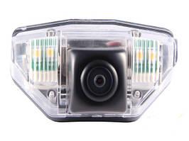 Gazer CC100-S60-L камера заднего вида для Honda Civic 5D, Crosstour, CR-V, FR-V, HR-V, Jazz, Stream