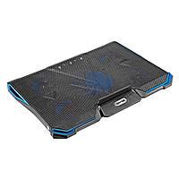 Охлаждающая подставка для ноутбука Promate AirBase-2