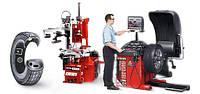 Выбор шиномонтажного оборудования