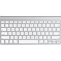 Клавиатура Apple беспроводная Wireless Keyboard A1314 MC184LL/A (MC184RS/B)