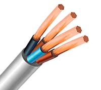 Провод соединительный ПВС 4x1.5