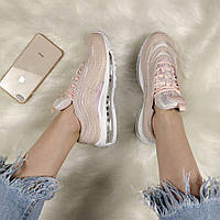Nike Air Max 97 Persik White (реплика)