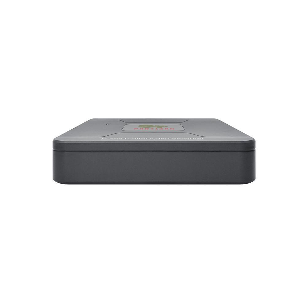 AHD видеорегистратор 2.0 MP для 8 камер ADM-88V FullHD v4.2