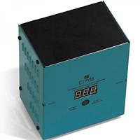 Стабилизатор напряжения Струм СтР-2500 (2,5кВт) для Котла, холодильника, двигателей, фото 2
