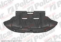 Защита двигателя Audi a4b5, Passat b5, Skoda Superb