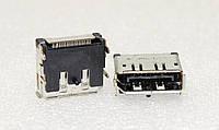 Разъем DisplayPort