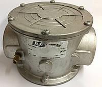 Фильтр газа Madas FМ 6 bar DN 50
