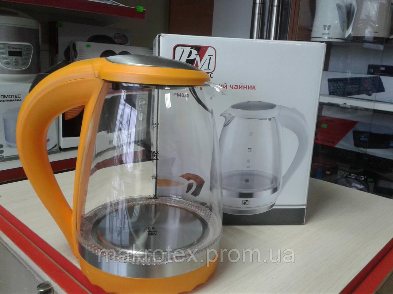 Электрический чайник Promotec PM 820