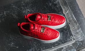 "Кроссовки Nike Tiempo Vetta 17 ""Red/Gold/White"", фото 2"