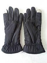 Болоневые женские теплые сенсорные перчатки (8), фото 2