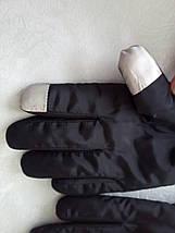 Болоневые женские теплые сенсорные перчатки (8), фото 3