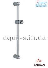Стойка для душа ISA PACIFIC хромированная 60 см. (Италия)