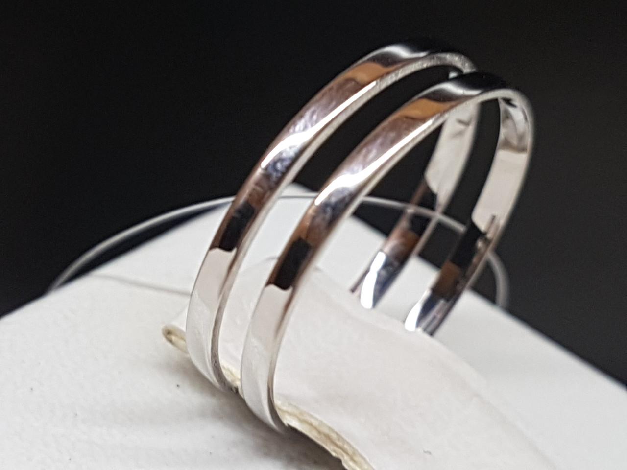 Серебряное кольцо. Артикул 901-01035 16