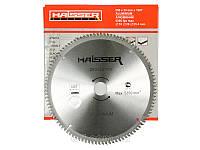Пильный диск по алюминию Haisser 255х30 100 зуб - 1 шт