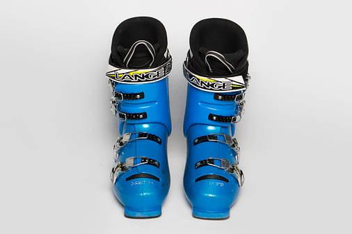 Ботинки лыжные Lange ASJ 65 АКЦИЯ -20% , фото 2