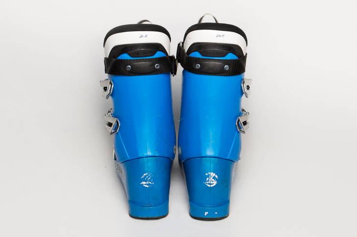 Ботинки лыжные Lange ASJ 65 АКЦИЯ -20% , фото 3