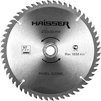 Пильный диск по ламинату Haisser 300х32 100 зуб - 1 шт