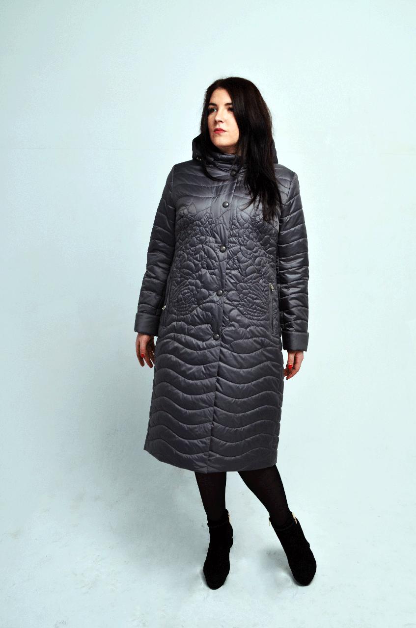 Плащ пальто женское