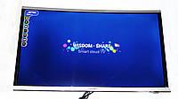 "LCD LED Телевизор JPE 32"" Изогнутый Smart TV, WiFi, 1Gb Ram, 4Gb Rom, T2, HDMI, Android 4.4, фото 2"