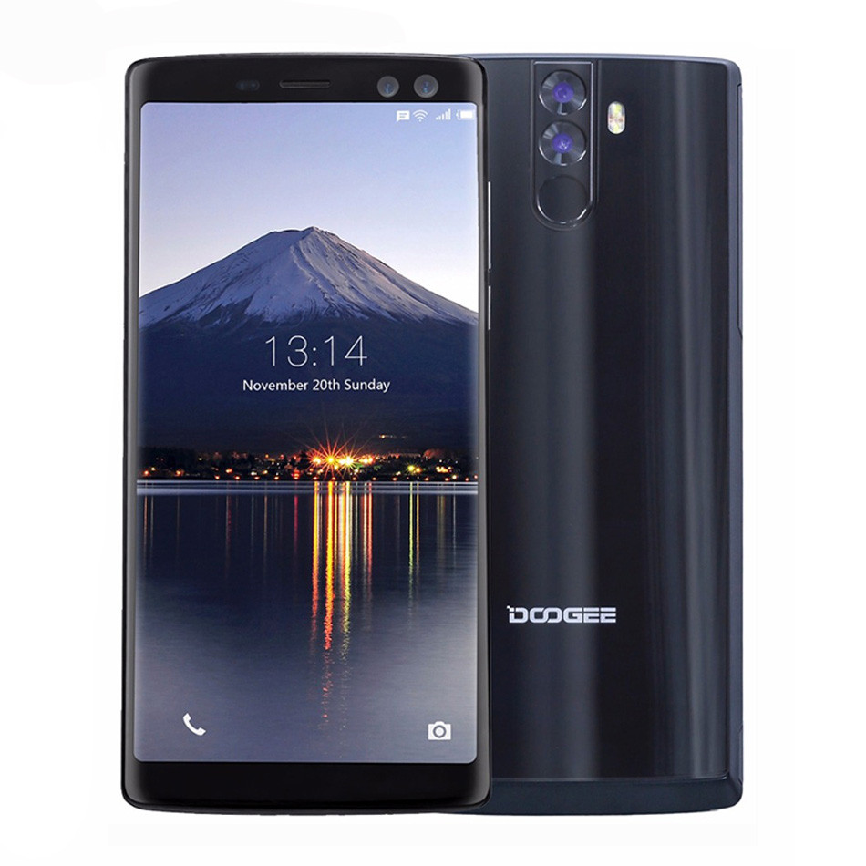 Смартфон Doogee BL12000 Pro 6Gb 128Gb