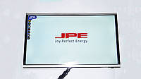 "LCD LED Телевизор JPE 32"" Изогнутый Smart TV, WiFi, 1Gb Ram, 4Gb Rom, T2, HDMI, Android 4.4, фото 4"
