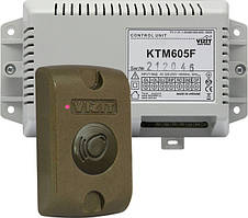 Контроллер ключей -Vizit KTM605F
