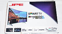"LCD LED Телевизор JPE 32"" Изогнутый Smart TV, WiFi, 1Gb Ram, 4Gb Rom, T2, HDMI, Android 4.4, фото 10"