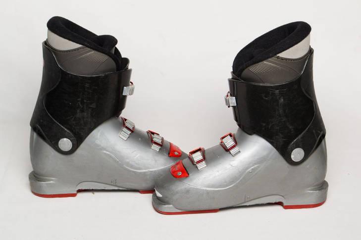 Ботинки лыжные Atomic Racing Worldcup 3 АКЦИЯ -20% , фото 2