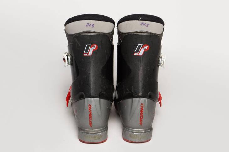 Ботинки лыжные Atomic Racing Worldcup 3 АКЦИЯ -20% , фото 3