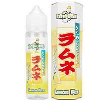 Lemon Fizz 60ml 3mg