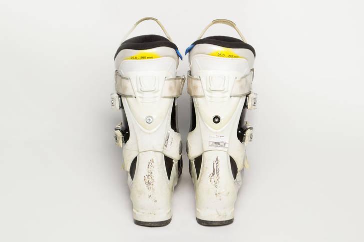 Ботинки лыжные Atomic Hawx Plus BW АКЦИЯ -20% , фото 3