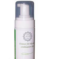 Пена для жирной и комбинированной кожи Cleanser For Oily And Combination Skin, 150 мл