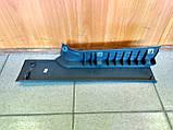 Накладка порога левая ГАЗ 3221, ГАЗ 2217 (Соболь), фото 2