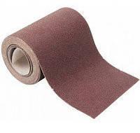 Шлифовальная лента тканевая основа Werk 200мм х 50м, К100 - 1 шт