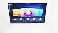 "Телевизор JPE 40"" Smart TV, WiFi, 1Gb Ram, 4Gb Rom, T2, HDMI, Android 4.4, фото 3"