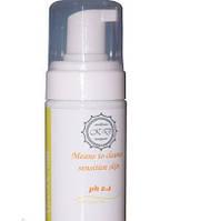 Пена для очищения чувствительной кожи Means To Cleans Sensitive Skin pH 2.4, 150 мл