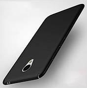 Пластиковый чехол для Meizu MX6 Black