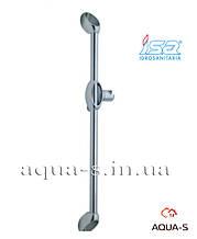 Стойка для душа ISA ELIPSO хромированная 60 см. (Италия)