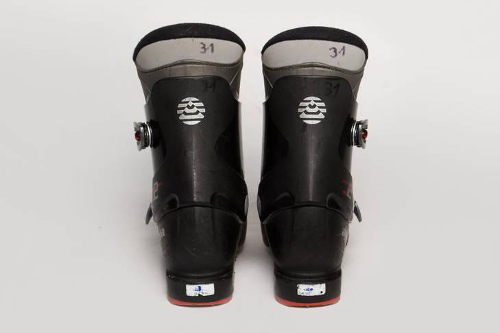 Ботинки лыжные Alpina Junior J2 АКЦИЯ -20% , фото 3
