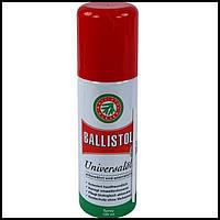 Масло BALLISTOL Spray, 100 мл