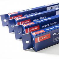 Резинки Denso для стеклоочистителей Denso Hybrid, 400мм, 1шт., DW40GN