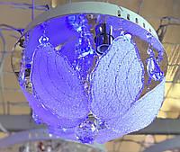 Люстра с LED подсветкой и пультом 81086/3