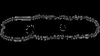 Прокладка масляного поддона VOLVO FH12