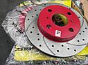 Тормозные диски Mikoda GT, фото 7